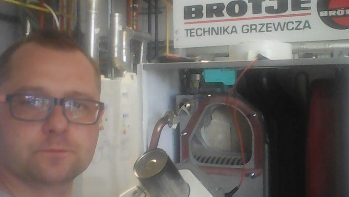 Bee Maciej Trzmielewski Pompy Ciepła Systemy Grzewcze